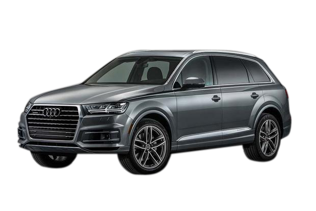 Audi Q7 Available for Rent Dubai