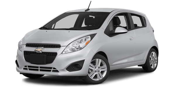 chevrolet sonic Rent a car dubai