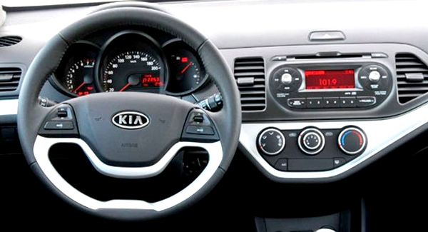 Car Rental Dubai Inside 2