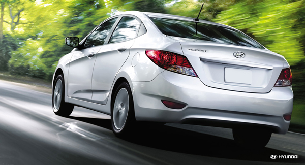 Hyundai Rent a Car Dubai