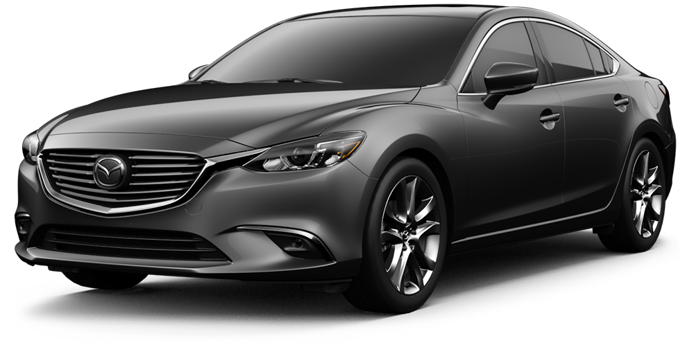 Mazda 6 Available for Rent Dubai
