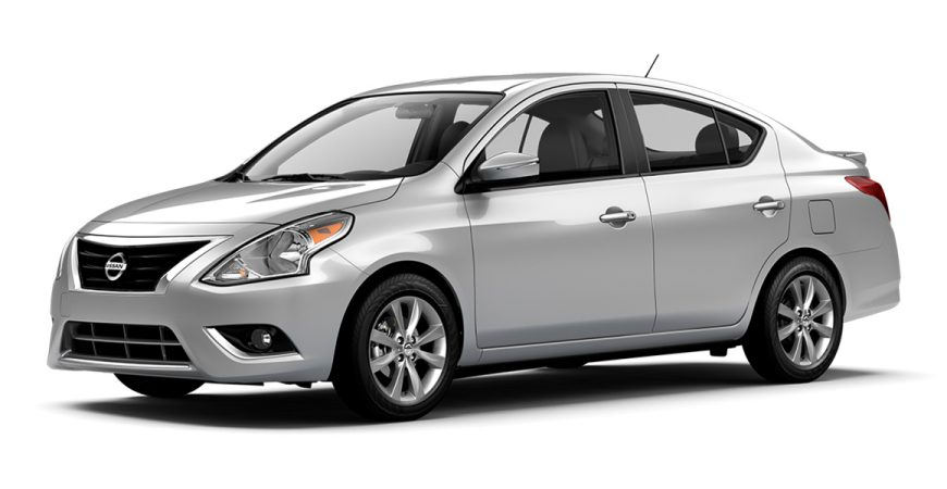Nissan Sunny Available for Rent Dubai