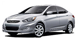 Hyundai Car Available for Rent Dubai