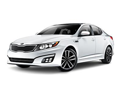 Kia Optima Rent a car dubai