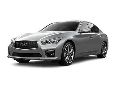 Infiniti Q50 Available for Rent Dubai