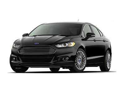 Ford Fusion Available for Rent Dubai