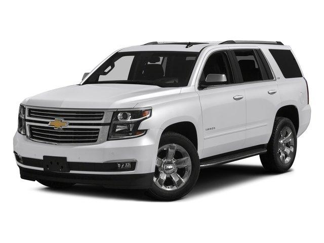 Chevrolet Tahoe Available for Rent Dubai