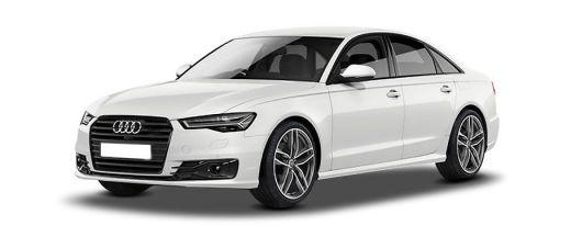 Audi A6 Rent a car dubai
