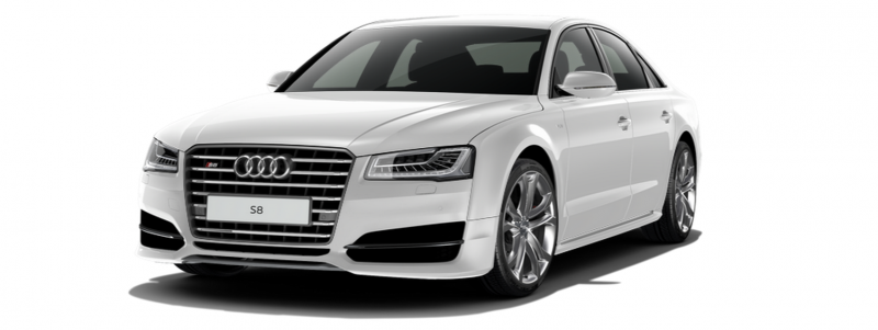 Audi A8L Rent a car dubai