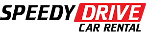 SpeedyDrive Rent a Car Dubai Logo